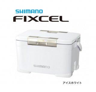 シマノ フィクセル ウルトラプレミアム 300 NF-030U アイスホワイト / クーラーボックス (S01) (O01) 【本店特別価格】