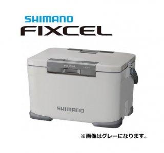 シマノ フィクセル ライト 300 NF-430U ピュアホワイト / クーラーボックス (S01) (O01) 【本店特別価格】