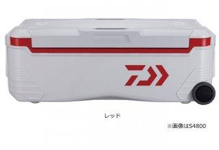 ダイワ トランクマスター HD2 S 4800 レッド / クーラーボックス 【本店特別価格】