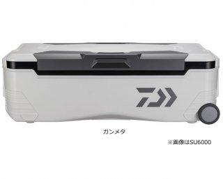 ダイワ トランクマスター HD2 SU 4800 ガンメタ / クーラーボックス 【本店特別価格】