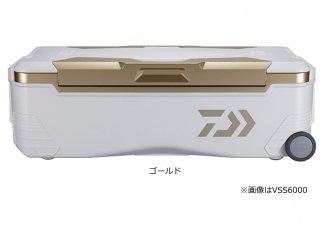 ダイワ トランクマスター HD2 VSS 4800 ゴールド / クーラーボックス 【本店特別価格】