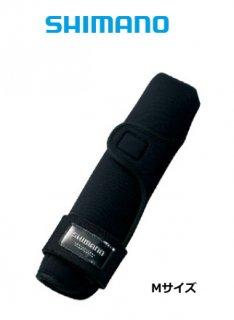 シマノ フレックストップカバー BE-031G Mサイズ ブラック (メール便可) (S01) (O01) 【本店特別価格】