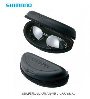 シマノ グラスポーチ PC-022I ブラック / ケース (S01) (O01) 【本店特別価格】