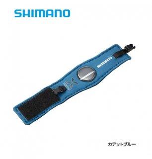 シマノ ゼフォー WATCH BAND AC-297P フリー カデットブルー (メール便可)  (S01) (O01) 【本店特別価格】