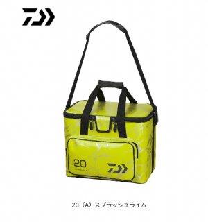 ダイワ ライト クールバッグ 20(A) スプラッシュライム (予約商品/2月下旬発売予定)