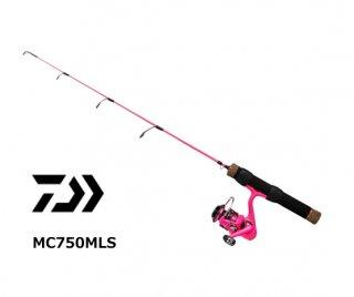 ダイワ MC750MLS / リール&ロッドコンパクトセット 【本店特別価格】