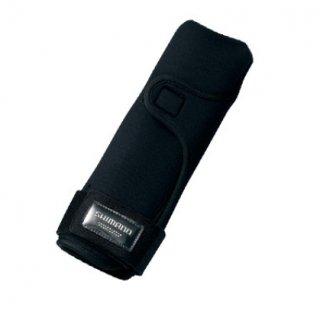 シマノ フレックストップカバー BE-031G Lサイズ ブラック (メール便可) (S01) (O01) 【本店特別価格】