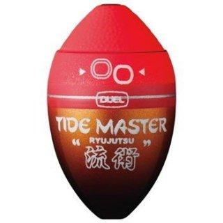 デュエル (DUEL) TG タイドマスター 流術 G2 / ウキ (O01) (メール便可) 【本店特別価格】