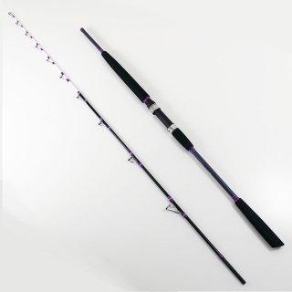 ピュアテック ゴクエボリューション ビシアジスティック 180 (80号〜160号) / 船竿 (O01)