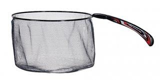 エクセル 鮎タモ 2.0� 36cm FP-294 ブラック / 鮎友釣り用品 (送料無料)