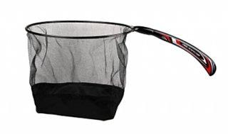 エクセル 鮎袋タモ 2.5� 36cm FP-297 ブラック / 鮎友釣り用品 (送料無料) 【本店特別価格】