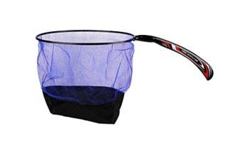 エクセル 鮎袋タモ 2.5� 36cm FP-297 ブルー / 鮎友釣り用品 (送料無料) 【本店特別価格】