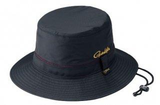 がまかつ ゴアテックス(R) ハット GM-9879 ブラック×レッド Mサイズ / 帽子 (お取り寄せ)