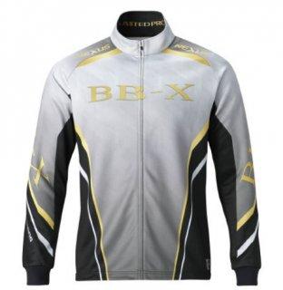 シマノ NEXUS ブレスハイパー+℃ ウォームシャツ LIMITED PRO SH-131T BB-X ホワイト Lサイズ (S01) (O01) (送料無料)