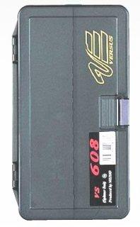 メイホウ (明邦化学) バーサス ルアータイプ VS-708 / タックルケース (O01)