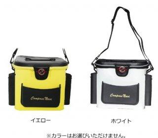 タカ産業 コンパスナビ ダイスボックス (DICE BOX) CN-307 / バッカン バッグ (カラー選択不可) (O01)