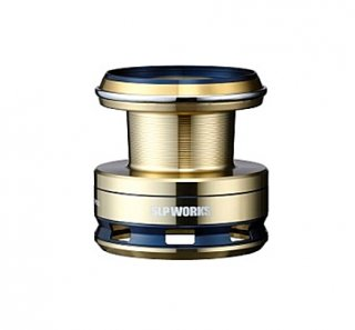 ダイワ SLPW ロードラグチューンスプール 8000S ゴールド (D01) (送料無料) 【本店特別価格】