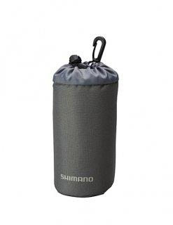 シマノ ペットボトルホルダー BP-065S グレー 【本店特別価格】