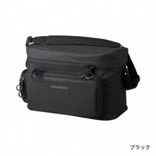 シマノ タックルクッションバッグ BA-038T ブラック Mサイズ (S01) (O01) 【本店特別価格】