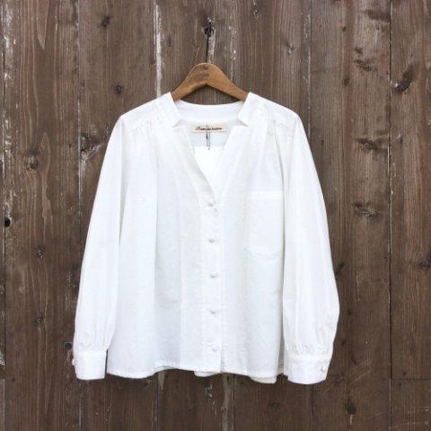 """Porter des boutons """"Combination Shirt"""""""