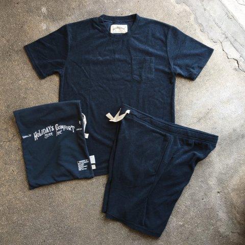 """RIDING HIGH """"Pile T-shirt Set Up"""""""