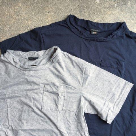 """NAPRON""""Double Neck T-Shirt"""""""
