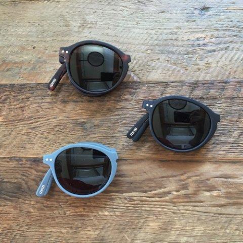 """IZIPIZI """"Folding Sunglasses"""""""
