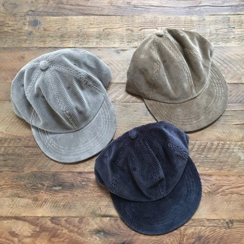 "KAPTAIN SUNSHINE ""Base Ball Cap"""