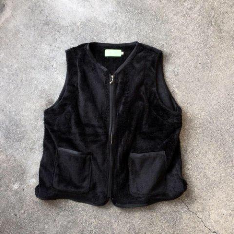 """VOO """"Miracle Fur Vest"""""""