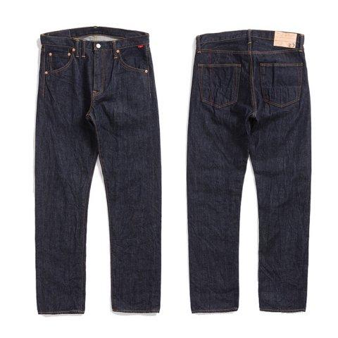 "Anachronorm ""TYPE-γ Slim Jeans"""