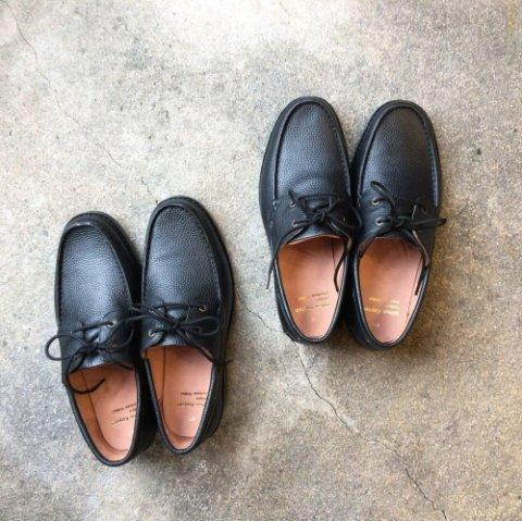 "Milton Keynes ""Deck Shoes"""