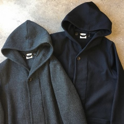 """melple """"Wizard Coat"""""""