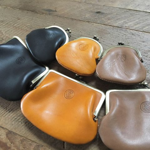 """vasco """"Leather Voyage Coin Purse"""""""