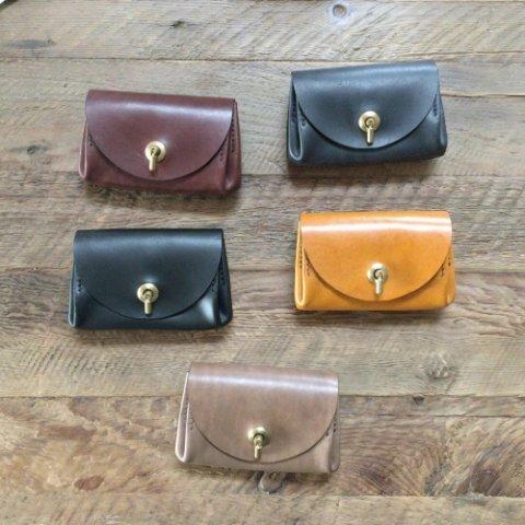"vasco ""Leather Voyage Pocket Wallet"""
