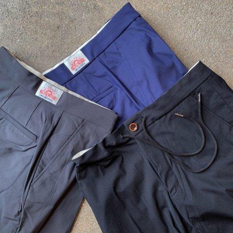 "melple ""TOMCAT Club Pants"""