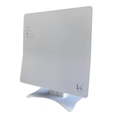 TURNED K 光触媒除菌・脱臭機 壁掛けタイプ スタンド付き