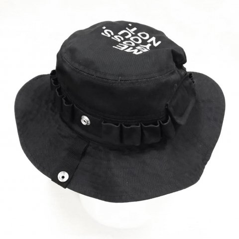 "VOO ""BOSS HAT"""