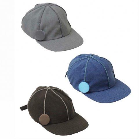 """VOO """"VOOMAL CAP"""""""