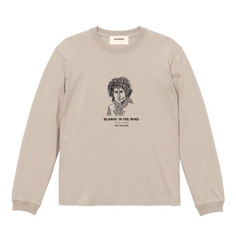 "ANACHRONORM  ""YEBISU YA PRO 支援Tシャツ B.I.T.W LONG/S T-SHIRT"""