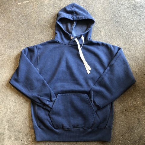 "Gypsy&sons ""80FLEECE CREW PARKA"""