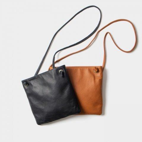 "ORGUEIL ""Leather Sacoche"""