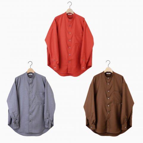 """amne  """"GABARDINE B.C L_s shirts"""""""