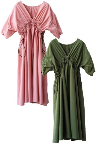 """RUMBLE RED """"Packing Onepiece Dress""""(予約商品)"""