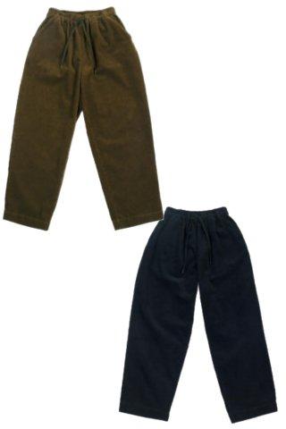 """H.UNIT """"Corduroy easy pants"""""""