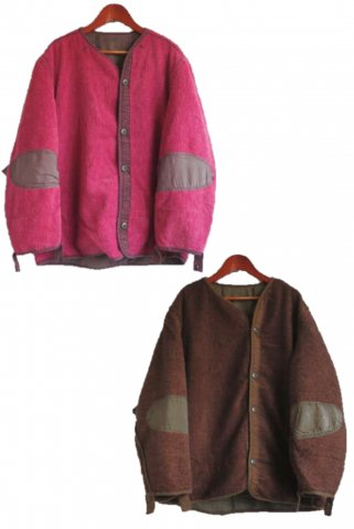 """SHADY'S VALLEY """"1950's US Military M-51 Field Jacket Liner - Over-Dye - """""""