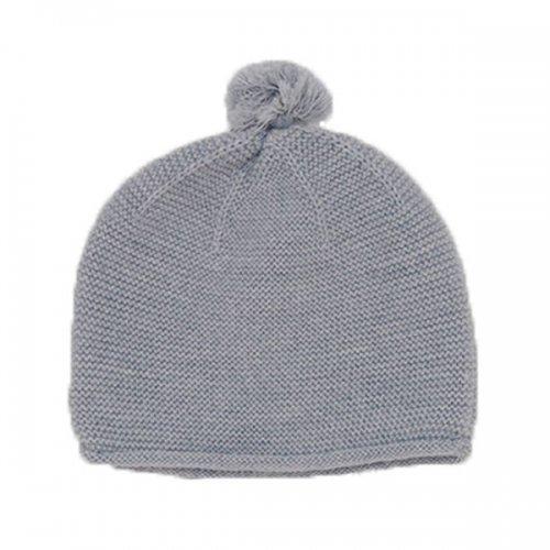ガーター帽子
