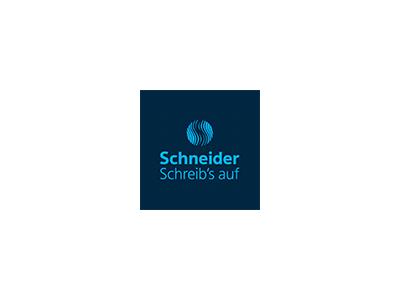 Schneider シュナイダー