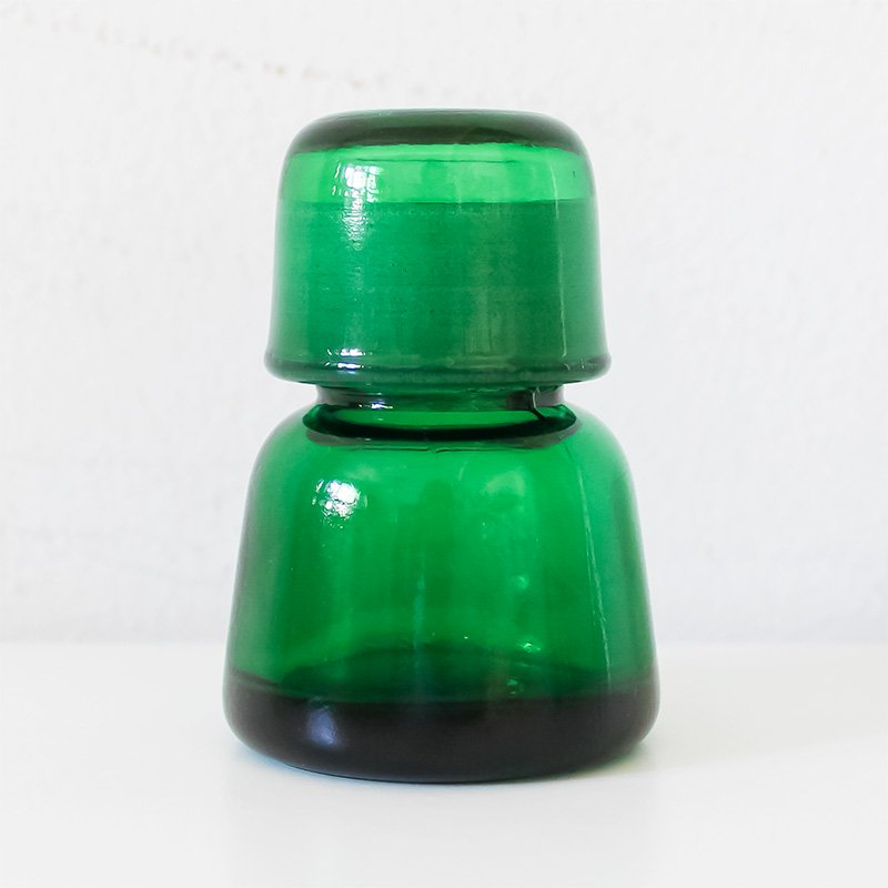 松野屋 有帽薬瓶