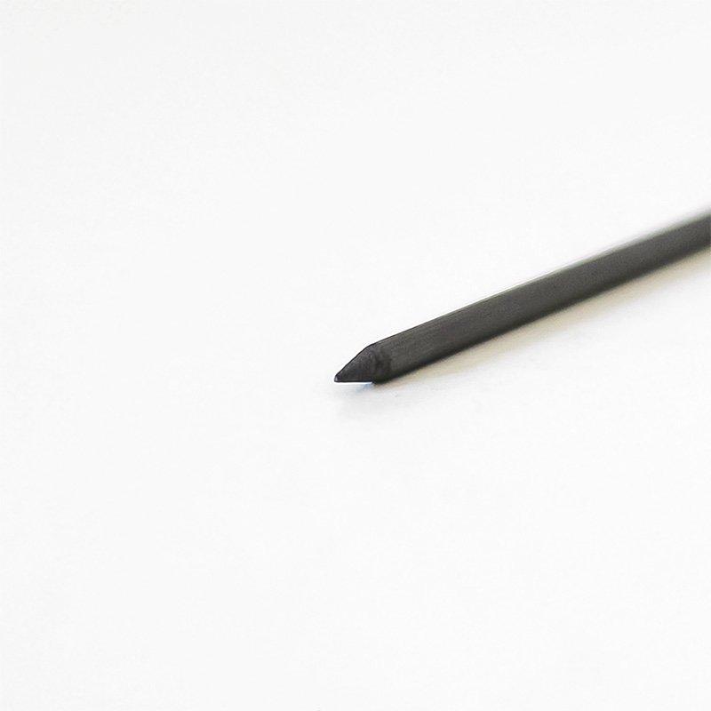 STAEDTLER ステッドラー  ホルダー替芯 マルス カーボン 2.0mm 12本入り