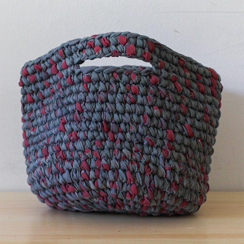 松野屋 ネパールさき編バッグ
